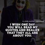 Batman Inspirational Quotes Pinterest