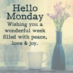 Blessed Monday Morning Quotes Pinterest