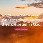 Christian Church Quotes