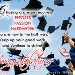 Congratulations On Your Graduation Day Tumblr