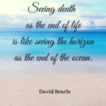 End Of Life Quotes Inspirational Tumblr