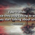 Fake Friends Quotes With Images Twitter