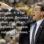 Famous Coaching Quotes