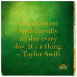 Food Brings Us Together Quotes Pinterest