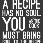 Food Soul Quotes Facebook