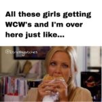 Funny Woman Crush Wednesday Quotes