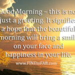 Good Morning Business Quotes Twitter