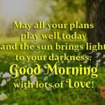 Good Morning Messages For Fiance Twitter