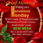Good Morning Wishes For Monday Twitter
