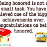Graduation Wishes For Elementary Students Pinterest