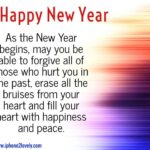 Happy New Year Wishes To Family Members Facebook