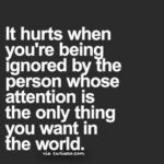 Love Hurts Quotes And Sayings For Him Pinterest