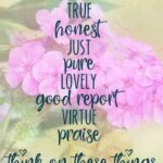 Lovely Christian Quotes
