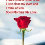 Monday Morning Love Quotes Pinterest
