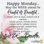 Monday Morning Quotes For
