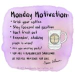 Monday Quotes For Pinterest