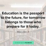 Motivational Quotes Related To Education Facebook