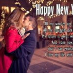 New Year Wish To Girlfriend Quotes Twitter