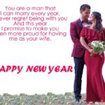 New Year Wishes To Hubby Twitter
