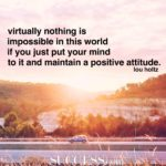 Quotes About Life And Positivity Twitter