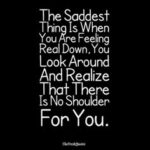 Quotes About Sadness And Pain