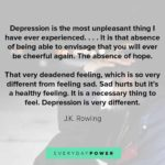 Really Deep Depressing Quotes Pinterest