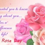 Rose Day Msg For Gf Twitter