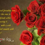 Rose Day Quotes For Best Friend Twitter