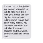 Sad Text Messages For Him Tumblr