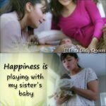 Sister's Baby Quotes