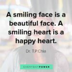 Smile Beauty Quotes Tumblr
