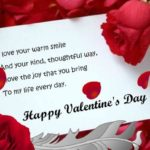 Valentine Day Card Messages Twitter