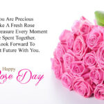 Wish You Happy Rose Day Facebook