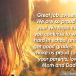 Wishes For Niece Graduation Twitter